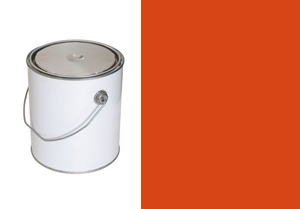 Southern oilfield service supplies paint gallon for Southern paint supply